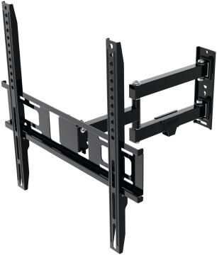 BRACKET TV DOUBLE ARM FULL 26 - 65