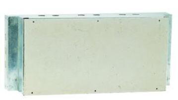 GALVANISED ECO SLAB BOX 450X400X220X115