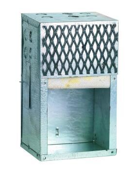 LOW VOLTAGE LIGHT BOX 210X150X130