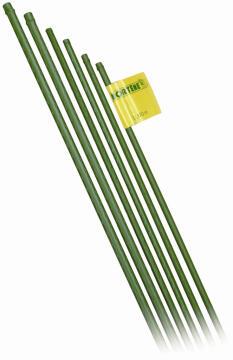 Stake Steel Nortene 1.5Mx11Mm Better Grip For Ties Rust Resistant