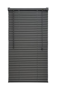 PVC VENETIAN BLND 25MM GRE 1000X 1000MM
