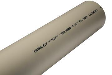 110MM PVC PIPES 100KPA 4M ECONO SABS