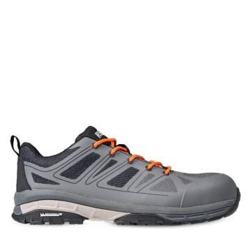 Safety shoe REBEL grey wolf size 5