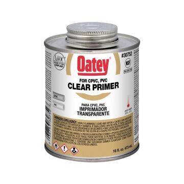 PRIMER&CLEANER PVC/CPVC OATEY 473 ML