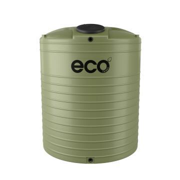 Tank, Water Tank, Olive, ECO TANKS, 5000 liter