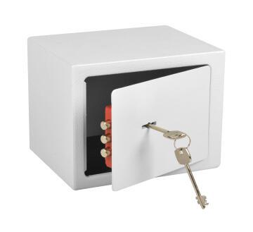 Key lock safety box 4lt 1st-price