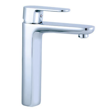High basin mixer Kota chrome SENSEA sedal 35mm