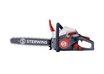 Chain Saw, Petrol, STERWINS, 40.3CC