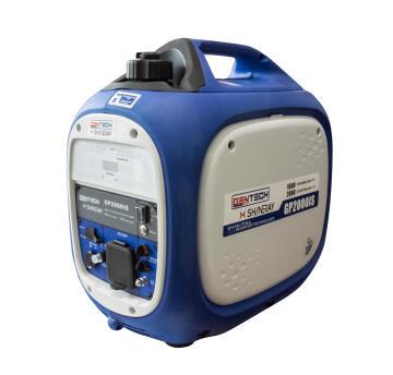 Inverter generator 2KW GENTECH