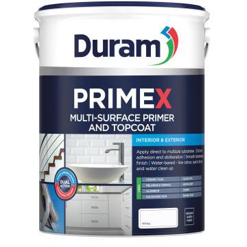 Primex white 5l DURAM