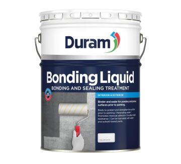 Bonding liquid white 20l DURAM