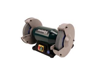 Bench Grinder METABO Ds200 600 Watts