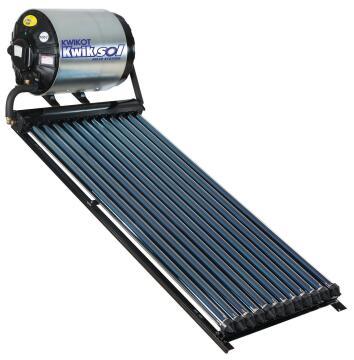 Solar Geyser 100L 16XTube Kit H/Presasure ELECTROLUX