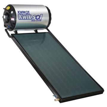 Solar Water Heater System 150L indirect ELECTROLUX