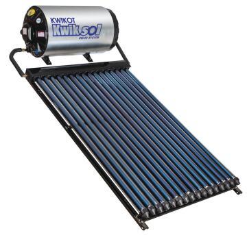 Solar Geyser 150L 16XTube kit High Preasure ELECTROLUX