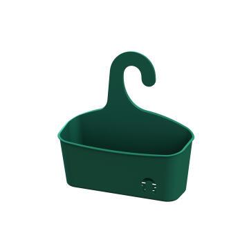 Shower Caddie hang big size basket SENSEA easy mint