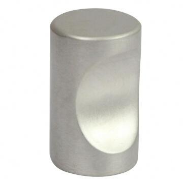 Cabinet knob satin nickel omnia 12mm inspire