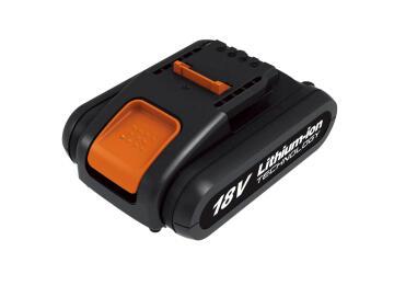 Battery Lithium DEXTER POWER 18V 2Ah