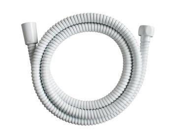 Shower hose stainless steel double interlock SENSEA 1.75m