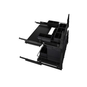 Sink Drw(Wt Bin) For Cbnts Btm 58 56X80