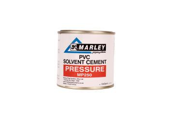 Solvent pvc MARLEY high pressure 250ml
