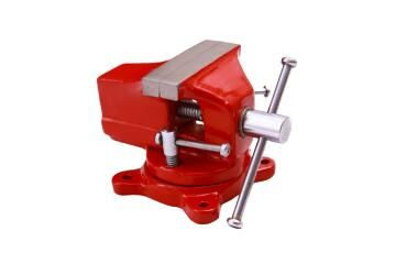 Swivel vice cast iron 60 mm