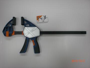 Bar clamp DEXTER 300mm
