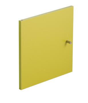 Door green Multikaz