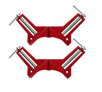 Set of 2 corners presses