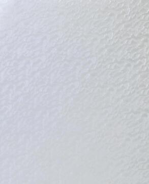 Glass Film Static SNOW-w67.5cmxh1.5m