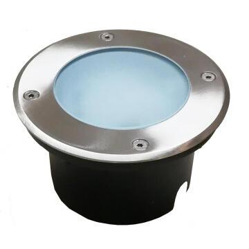 13CM LED BURIED LAMP 9W 500LM, 3000K IP