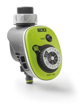 Timer Gf16 Green