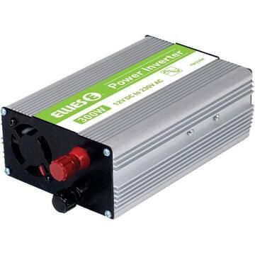 Inverter 300w 300VA - 12V pure sinwave ELLIES