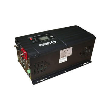 Inverter 1000VA - 24V pure sinwave ELLIES