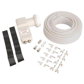 LNB TWIN UPGRADE KIT ELLIES