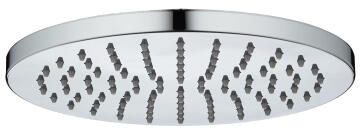 Shower head 1jet acs chrome SENSEA Colina d25CM