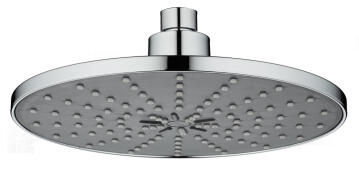 Shower head round 1jet acs chrome SENSEA Dado d20CM