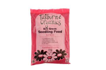 Fertiliser, Seedling Food 6.2.5, TALBORNE, 1kg