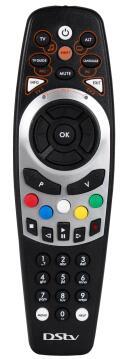 REM DSTV A4 HDPVR DECODER ELLIES