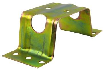ANTENNA / SATELITTE BRACKET ELLIES 25MM