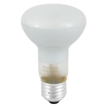 HALOGEN R63 42W E27 FROSTED 1PC