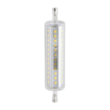 LED R7S 10W 4000K 118MM