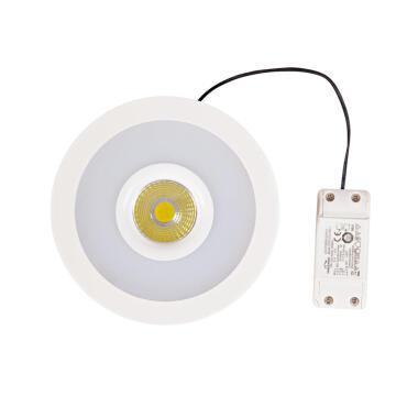 XIN LED D/LIGHT ROUND 10W 4000K