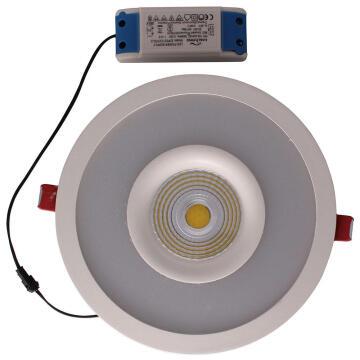 XIN LED D/LIGHT ROUND 20W 4000K