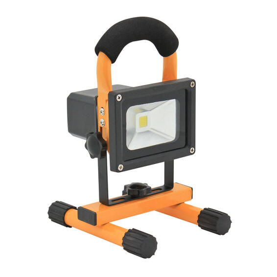 Rechargeable 10w Portable Worklight Leroy Merlin South Africa