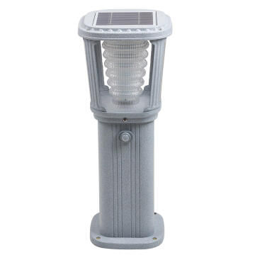 100 Lumens Cup Design Solar Garden Light