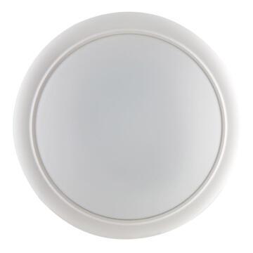 BULKHEAD WHITE 220 -240V 60HZ 15W