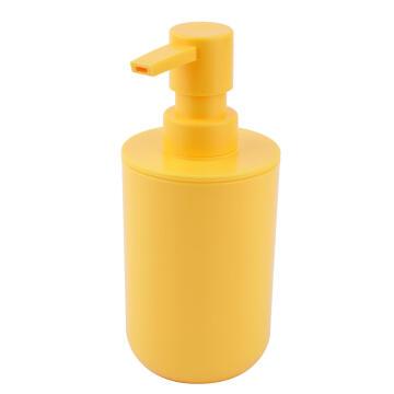 Soap dispenser Plastic SENSEA Easy yellow