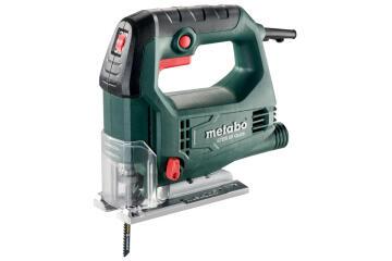 Jigsaw corded METABO STEB 65 450W