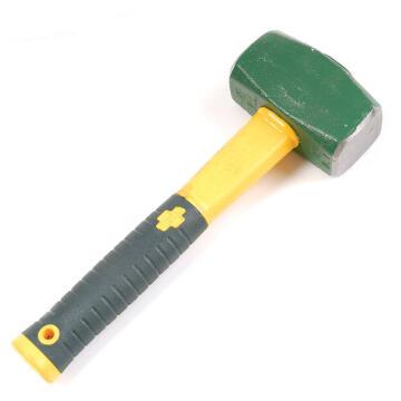 Club hammer LASHER 1,8Kg suregrip handle